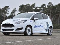 Ford Fiesta-Based eWheelDrive , 5 of 14
