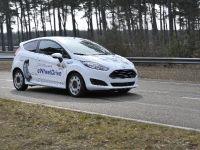 Ford Fiesta-Based eWheelDrive , 6 of 14