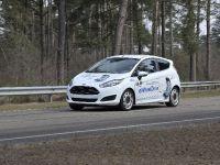 Ford Fiesta-Based eWheelDrive , 7 of 14