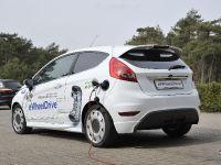 Ford Fiesta-Based eWheelDrive , 8 of 14