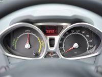 Ford Fiesta-Based eWheelDrive , 9 of 14