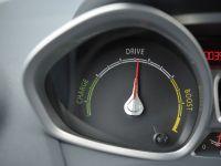 Ford Fiesta-Based eWheelDrive , 10 of 14