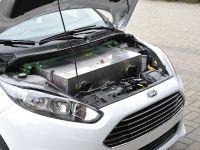 Ford Fiesta-Based eWheelDrive , 12 of 14