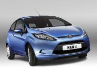 Ford Fiesta ECOnetic, 4 of 4
