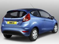 Ford Fiesta ECOnetic, 3 of 4