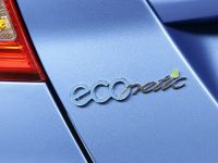Ford Fiesta ECOnetic, 2 of 4