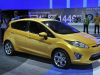 thumbnail image of Ford Fiesta Los Angeles 2009