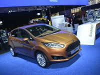 thumbnail image of Ford Fiesta Paris 2012