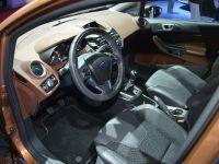 Ford Fiesta Paris 2012