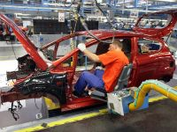 Ford Fiesta production, 2 of 5