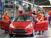 Ford Fiesta production, 3 of 5