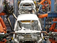 Ford Fiesta production, 5 of 5