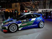 thumbnail image of Ford Fiesta Rally Geneva 2012