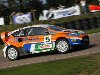 Ford Fiesta Rallycross, 3 of 3