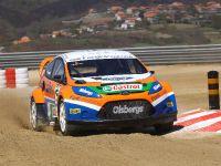 Ford Fiesta Rallycross, 2 of 3