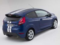 Ford Fiesta Sport+, 2 of 3