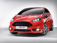Ford Fiesta ST Concept, 2 of 4
