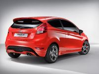 Ford Fiesta ST Concept, 3 of 4