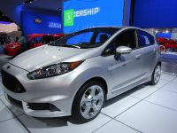 thumbnail image of Ford Fiesta ST Detroit 2013