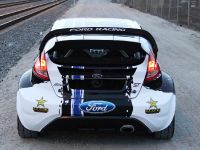 Ford Fiesta ST Global RallyCross Championship Race Car, 2 of 5