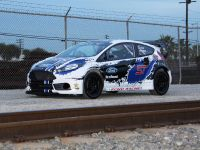 Ford Fiesta ST Global RallyCross Championship Race Car, 3 of 5