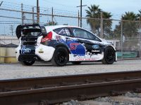 thumbnail image of Ford Fiesta ST Global RallyCross Championship Race Car