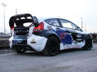 Ford Fiesta ST Global RallyCross Championship Race Car, 5 of 5