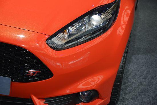 Ford Fiesta ST Paris