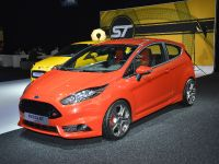 thumbnail image of Ford Fiesta ST Paris 2012