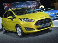 thumbnail image of Ford Fiesta Titanium Paris 2012