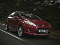 Ford Fiesta Titanium, 2 of 6