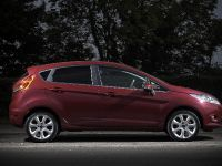Ford Fiesta Titanium, 4 of 6