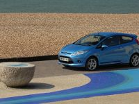 Ford Fiesta Zetec S, 15 of 15