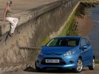 Ford Fiesta Zetec S, 14 of 15
