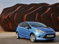Ford Fiesta Zetec S, 13 of 15