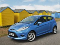 Ford Fiesta Zetec S, 12 of 15