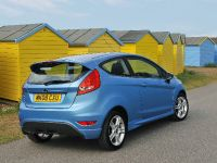Ford Fiesta Zetec S, 11 of 15
