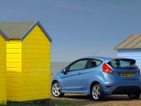 Ford Fiesta Zetec S, 10 of 15