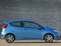 Ford Fiesta Zetec S, 9 of 15