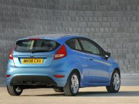 Ford Fiesta Zetec S, 8 of 15
