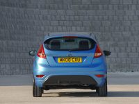 Ford Fiesta Zetec S, 7 of 15