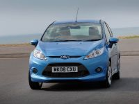 Ford Fiesta Zetec S, 6 of 15