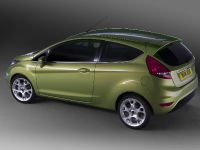 Ford Fiesta 3door 2008, 5 of 6
