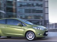 Ford Fiesta 3door 2008, 4 of 6