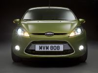 Ford Fiesta 3door 2008, 3 of 6