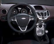 Ford Fiesta 3door 2008, 1 of 6