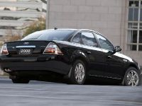 Ford Five Hundred, 3 of 4