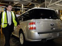 Ford Flex Oakville, 3 of 6