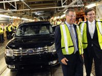 Ford Flex Oakville, 6 of 6