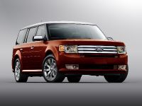 Ford Flex 2009, 1 of 6